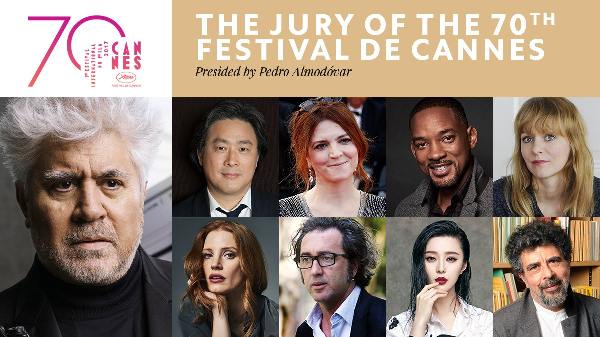 [Movie News] Fan Bingbing is part of the 70th Cannes Film Festival jury