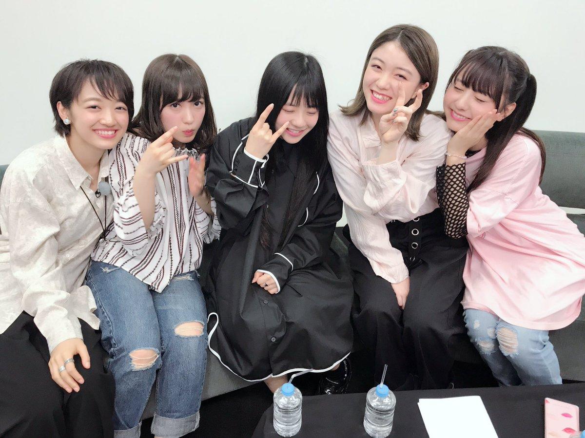 伊藤萌々香(フェアリーズ) - Twitter