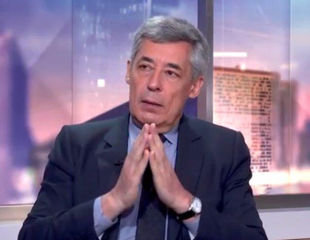 Henri Guaino : 'Mme Le Pen n'est pas fasciste, ou nazie' >> https://t.co/oCcTQqr6d5