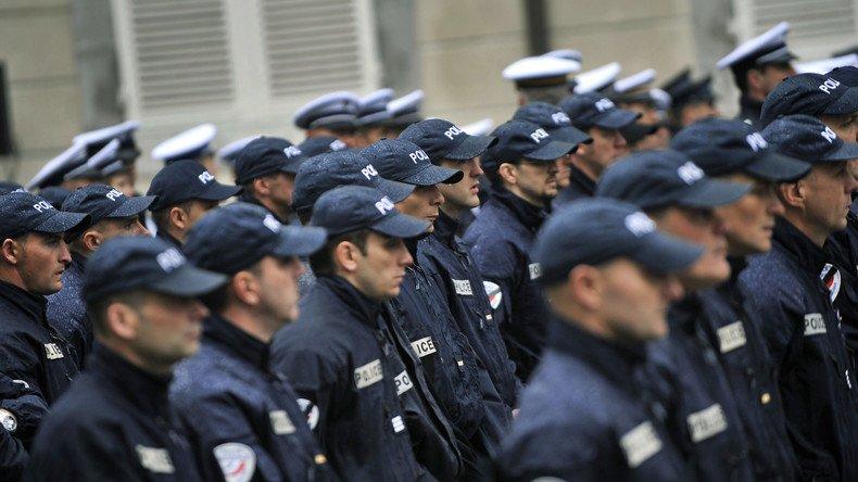 Le compagnon du policier tué sur les #ChampsElysees : 'souffre sans haine' https://t.co/B3Vd928nAt