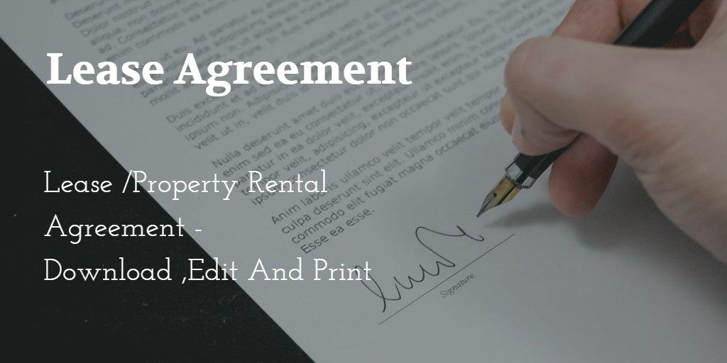 Download lease agreement &gt;&gt;  https://www. kjasons.com/forum/faq/60-h ome-residential-rental-agreement-template-word-format-download.html &nbsp; …  #rental #Agreement #Home #download #Kochi #Kerala<br>http://pic.twitter.com/CLKfHiPZ5X
