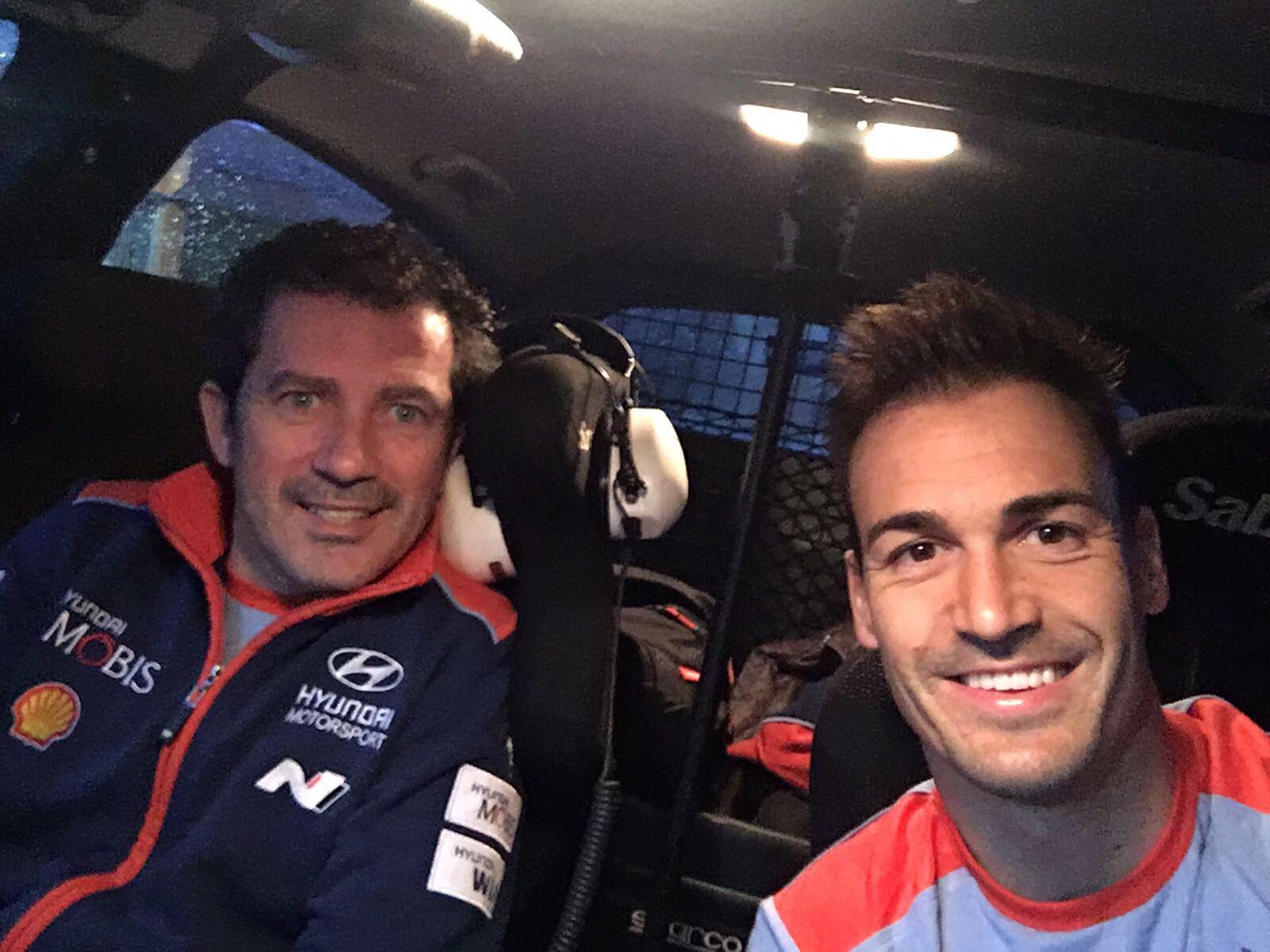 Rally Argentina 2017 C-QN04cXYAEVUPM
