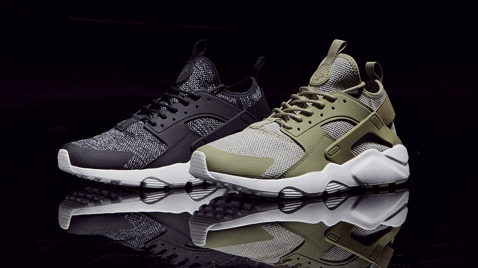 0c4b274ab7981 reinvented and redefined the nikesportswear huarache ultra breathe  available online now