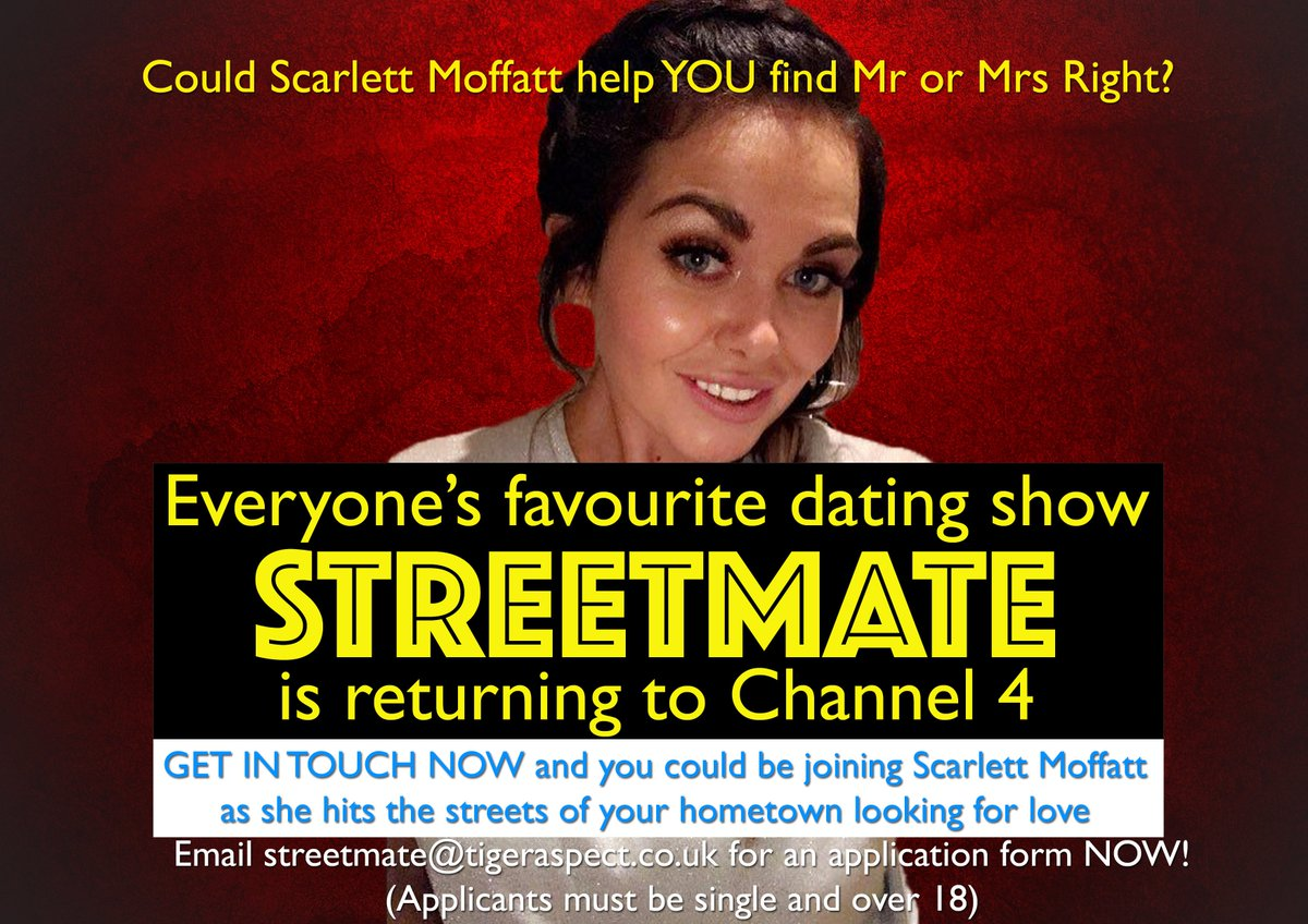 Dating shows in the 90s uk