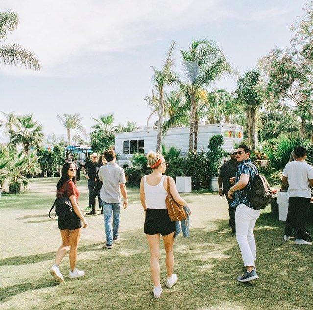 Photos  Le cast de #Riverdale à #Coachella pic.twitter.com/fr3TWLej5s