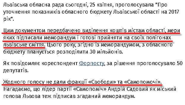 Львовский мусор добрался до Чернобыльской зоны, - Нацполиция - Цензор.НЕТ 4340