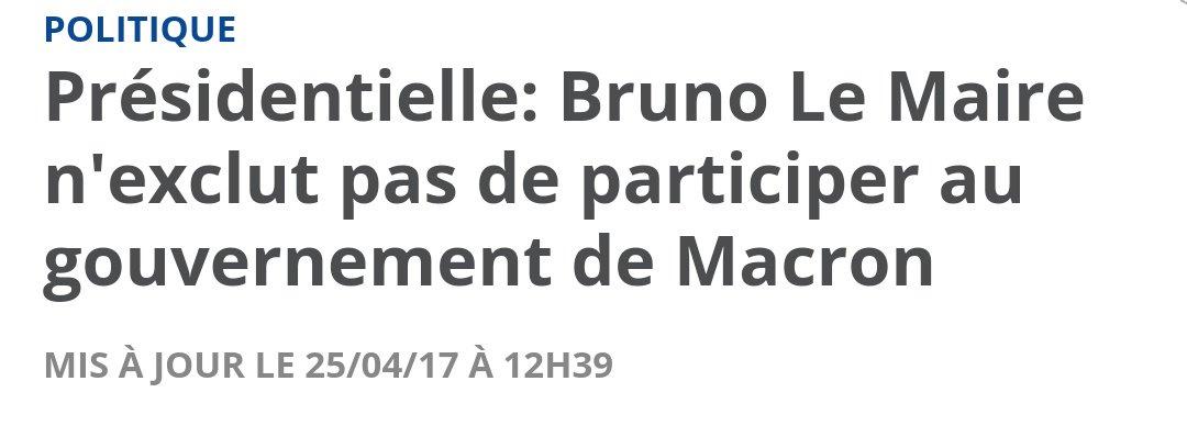 Ah bah c'est ballot parce que Macron l'exclut, lui. m.20minutes.fr/amp/a/2056351