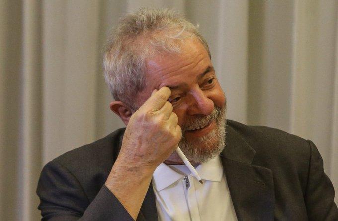 'Ele gosta de vida boa, de cachacinha...' diz Odebrecht sobre Lula https://t.co/CtwlIvIAx2