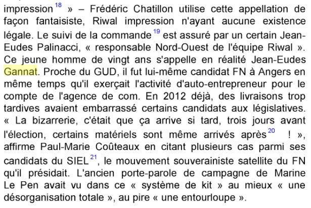 Jean-Eudes Gannat, qui se fait passer pour le filloniste qui veut 'enculer la presse' est épinglé par Marine Turchi books.google.fr/books?id=3cRXD…