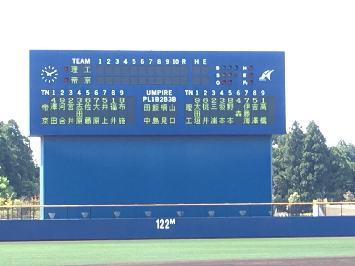 【歴代】帝京三高校野球部メンバーの進路 - 高校球 …