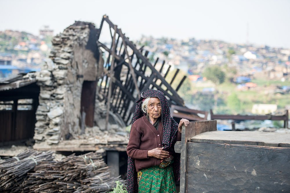 We provided a £50k grant to @gwtorg to support the Gurkha community in...