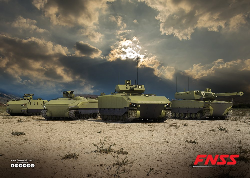 Turkey Defense Industry Projects C-QcFfKXgAIoaMb