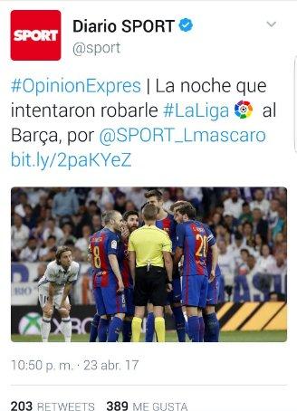 Real Madrid- F.C. Barcelona - Página 11 C-Qd8bTW0AEQp_S