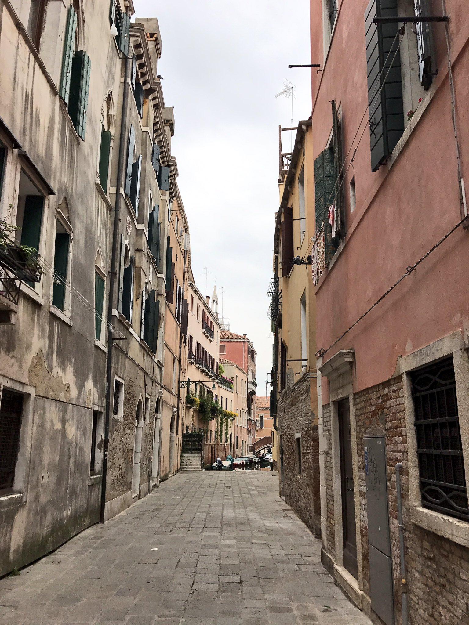 Venice is beaut. https://t.co/UKC3nTqziK