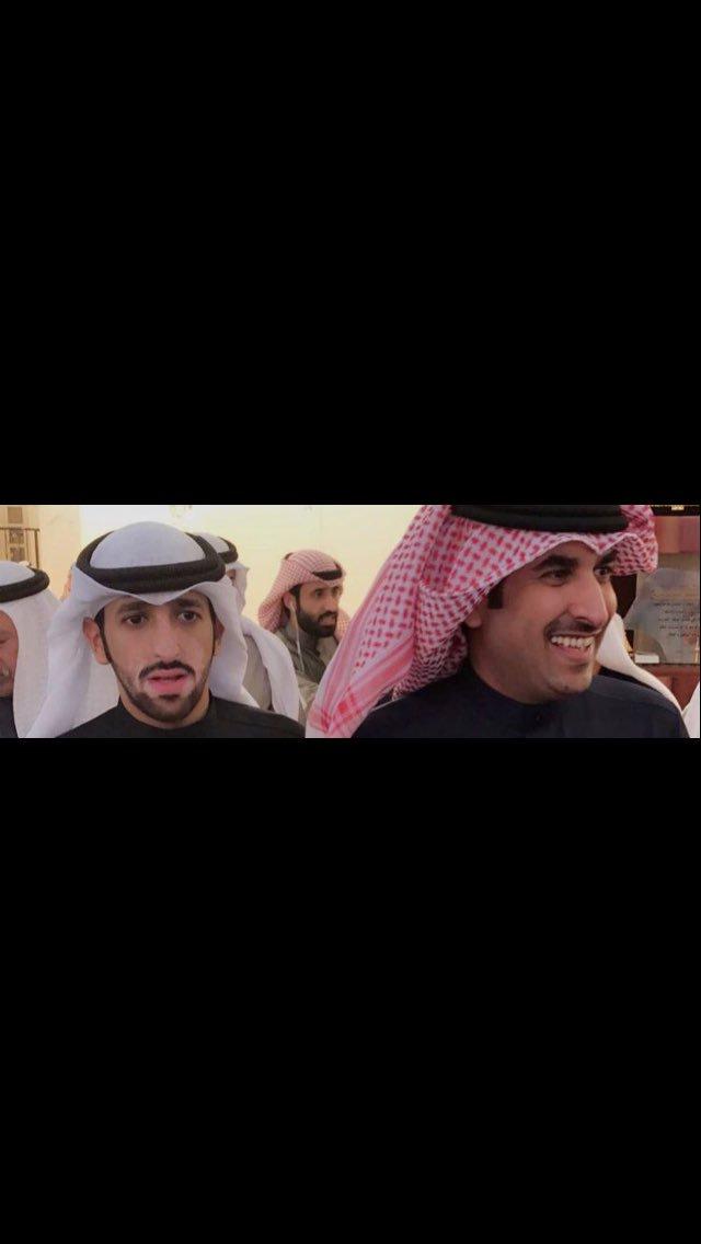 فراج زبن العربيد قريبا بالمجلس باذن الله