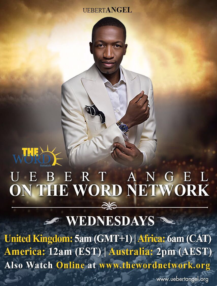 """2Pm Bst To Aest the goodnews church on twitter: """"#goodnews with @uebertangel"""