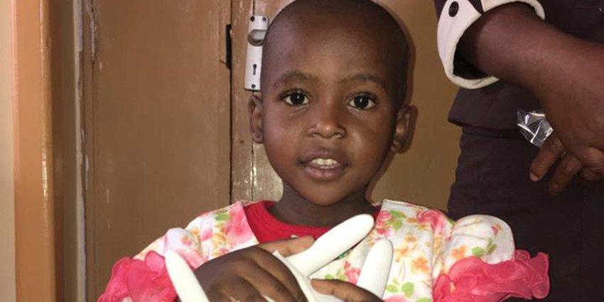 German Doctors-Ärztin Kathrin Schulze meldet sich mit einer erfreulichen Patientengeschichte aus #Nairobi!https://t.co/fb207Y7pXx https://t.co/UjquyumnC1