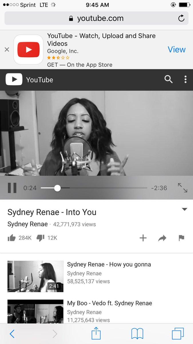 Sydney Renae How You Gonna Mp3 Download Onthegoeng S Blog