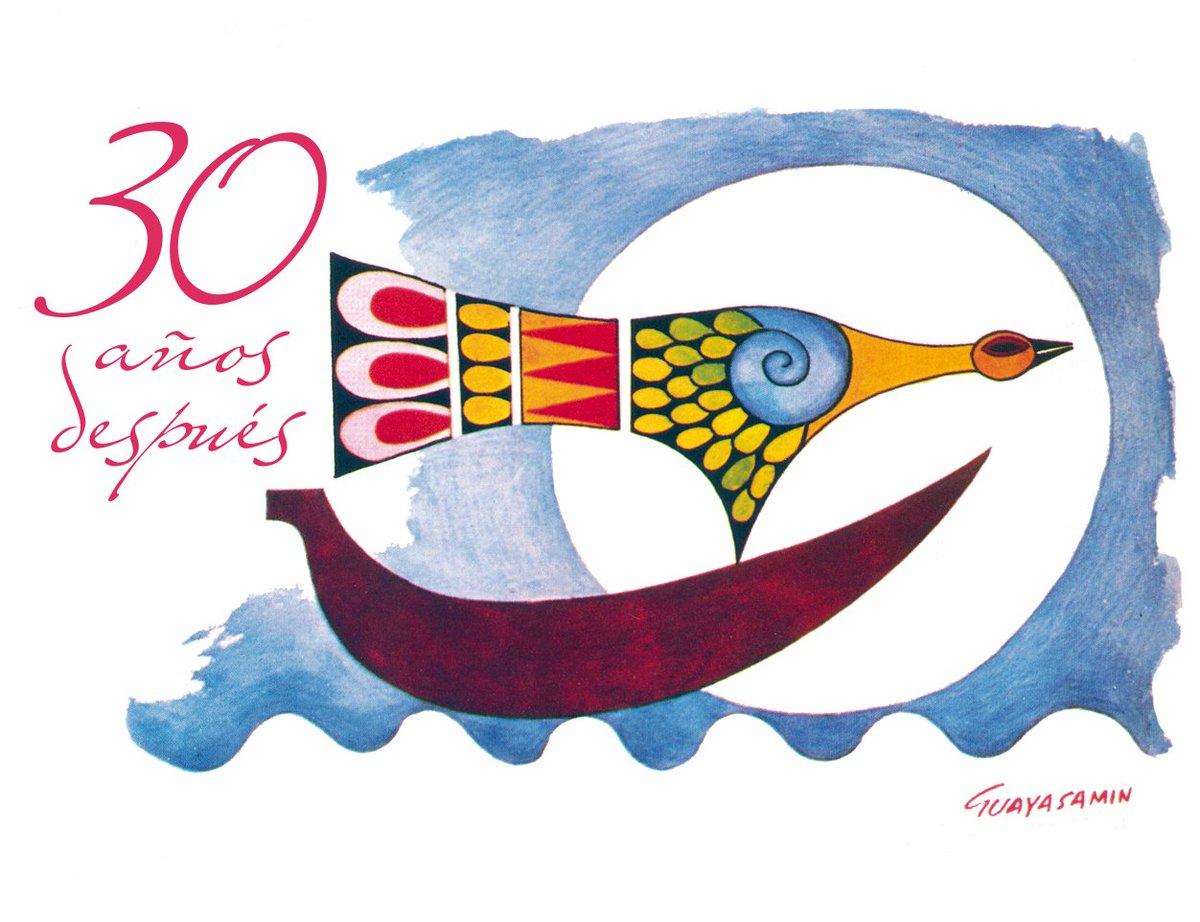 """Conmemoran los 30 años de la expedición """"En canoa del Amazonas al Caribe"""