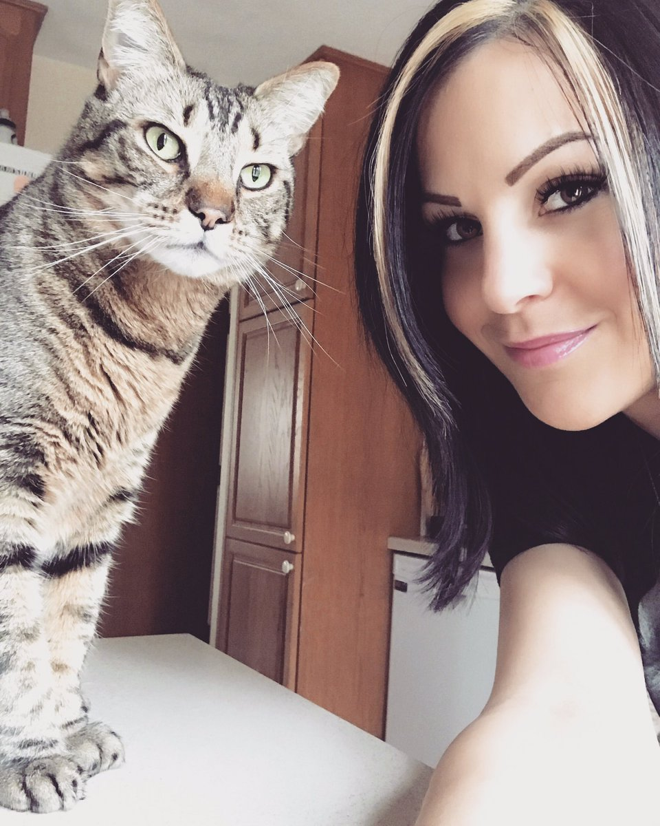 Pussy Is a cute Velvet Sky naked photo 2017
