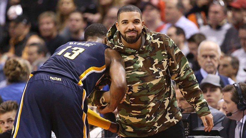 What could be better than @Drake hosting the FIRST @NBA Awards on TNT?...