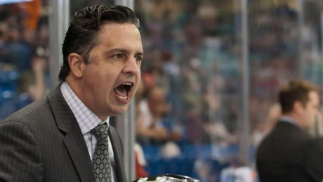 Canucks to name Travis Green new head coach Wednesday: reports https:/...