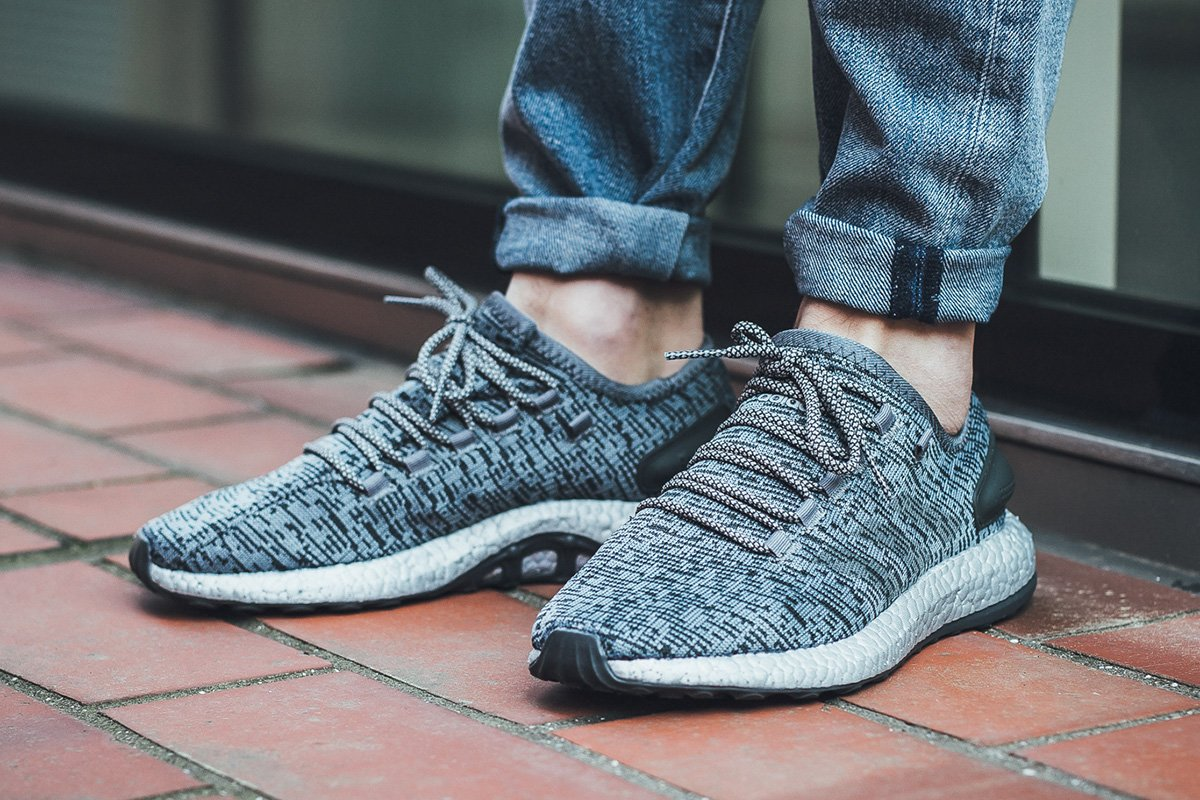afb3626ad ... 9am GMT adidas Pure Boost LTD Grey  https   thesolesupplier.co.uk release-dates adidas adidas-pure-boost-ltd- grey-s80703  …pic.twitter.com L7XlGERNE9