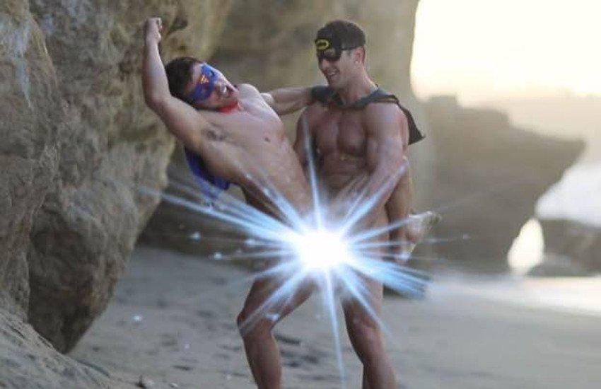Bryan Hawn porno gay