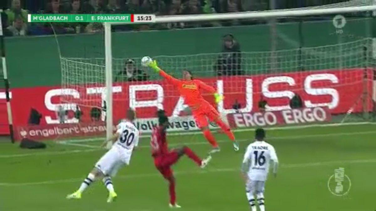 TOOOOOORRRR!!! 💪🏼💪🏼💪🏼💪🏼 @Eintracht #BMGSGE https://t.co/fW1x18sfcG