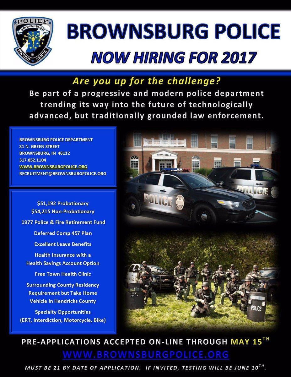 Brownsburg Police (@bburgpolice) | Twitter