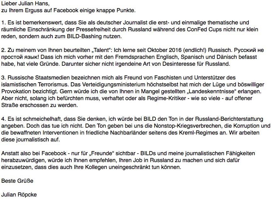 russisches facebook in englisch