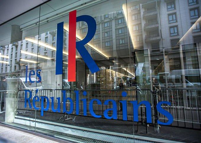 """Appel à voter Macron : des militants """"écœurés"""" écrivent à LR >> https://t.co/Nw78gxzAJH"""