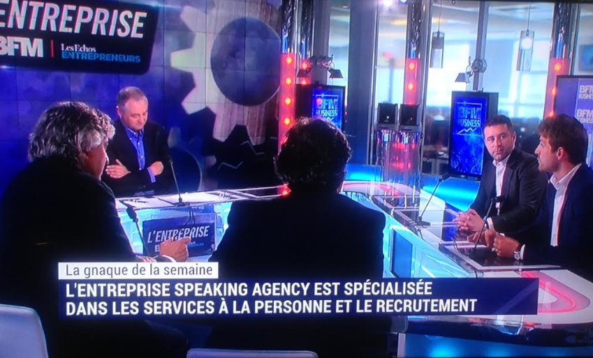 Speaking-Agency will be on TV on #BFMBusiness today!  Turn your TV on at 12pm to watch us! <br>http://pic.twitter.com/thdcgLNEst