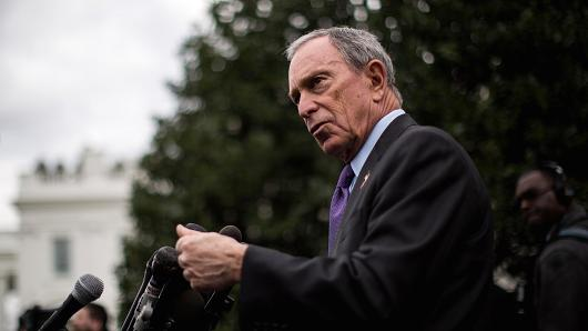 .@MikeBloomberg to world leaders: Ignore @realDonaldTrump on #climate | @CNBC  http:// crwd.fr/2pXzbl2  &nbsp;   #ActOnClimate #divest <br>http://pic.twitter.com/zSRwjKVRqN