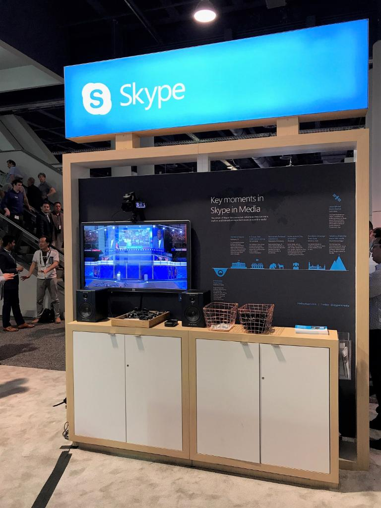 Skype for content creators & Skype TX on Twitter: