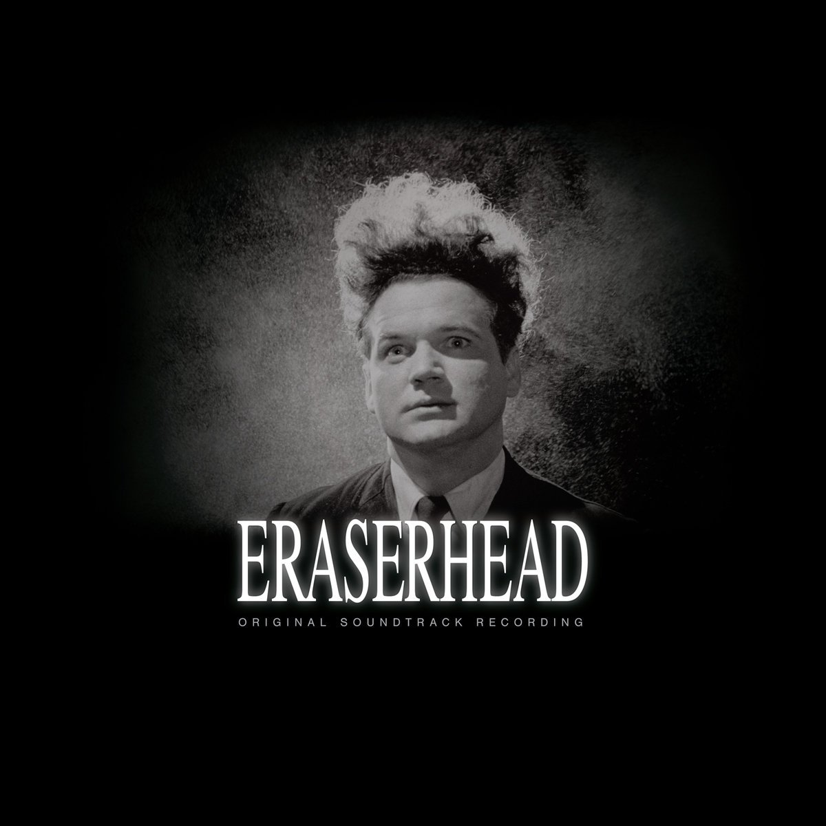 The soundtrack to David Lynch's cult surreal film Eraserhead is back o...