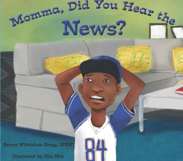 This new book addresses a sad reality for many black families. https:/...