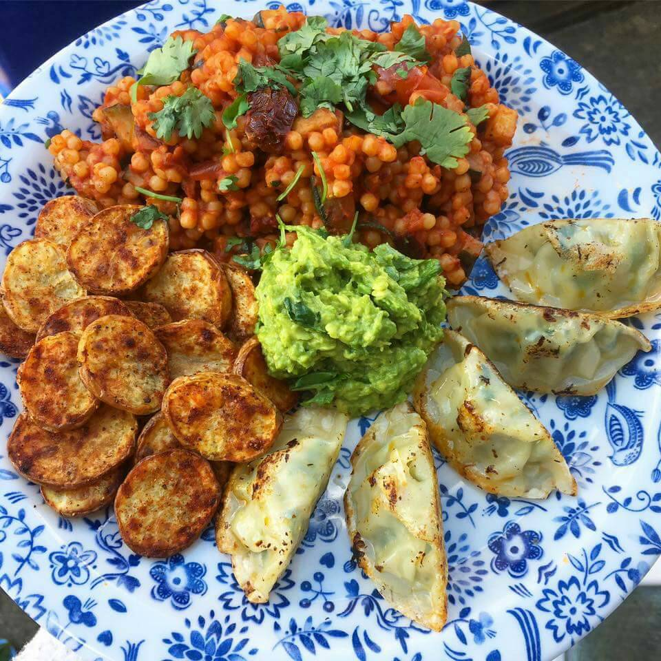 VeganFoodUK photo