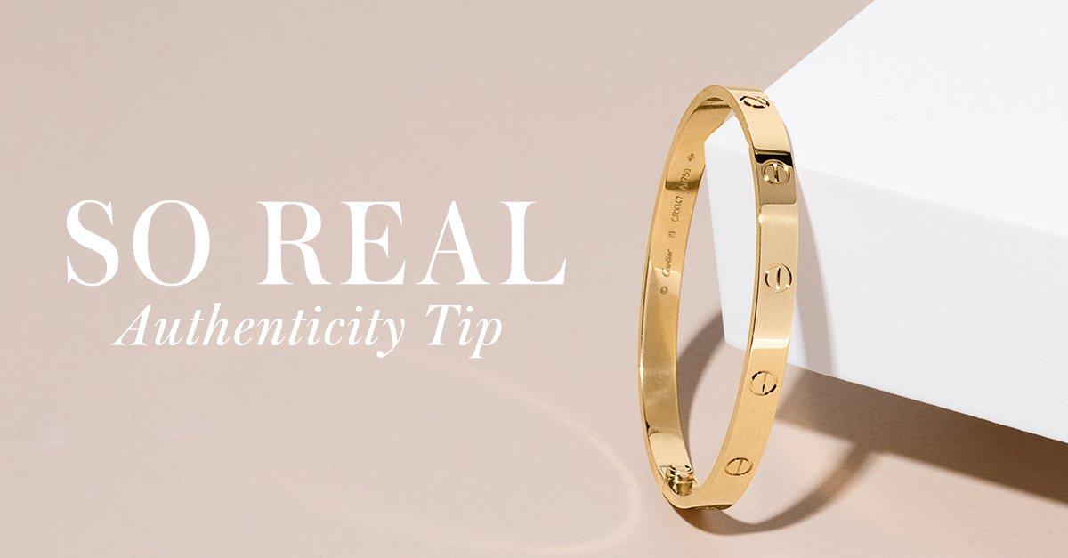 cartier love bracelet serial number database