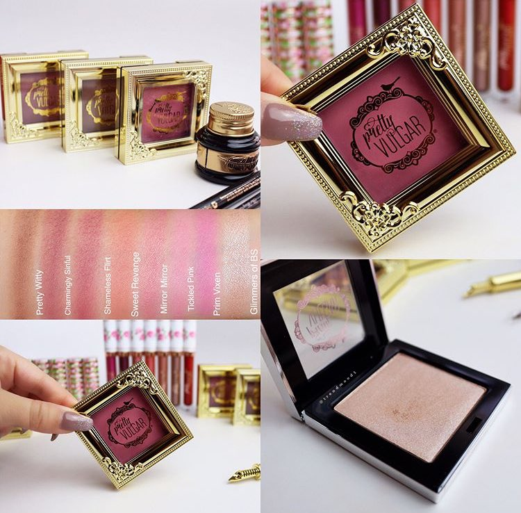bb2b5b86a45 #Makeup Brand with Vintage Packaging!!@PrettyVulgar pic.twitter.com/zYYBJrcnJw
