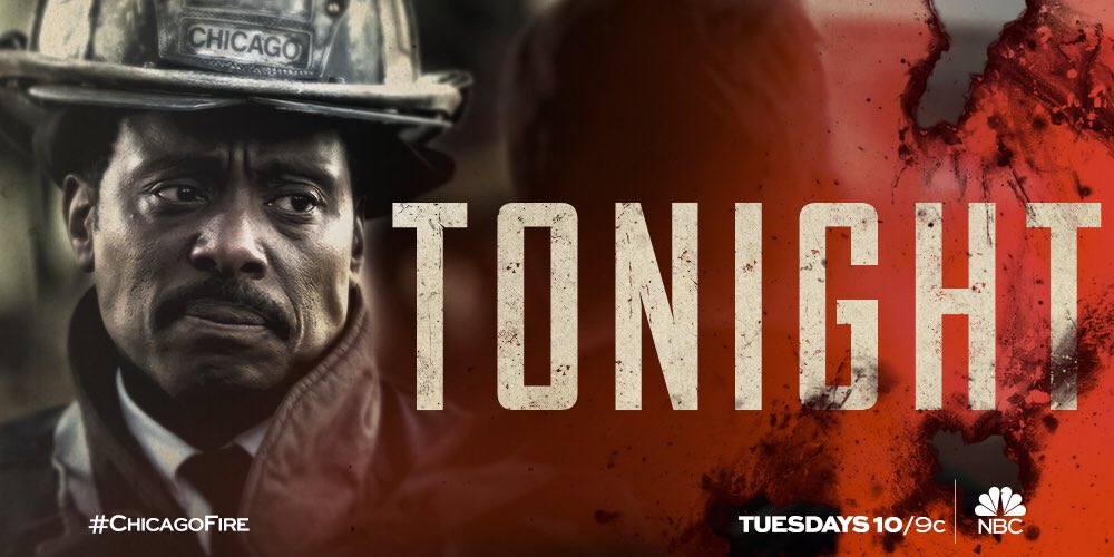 You ready for a little hot sauce tonight? #ChicagoFire https://t.co/Ja...
