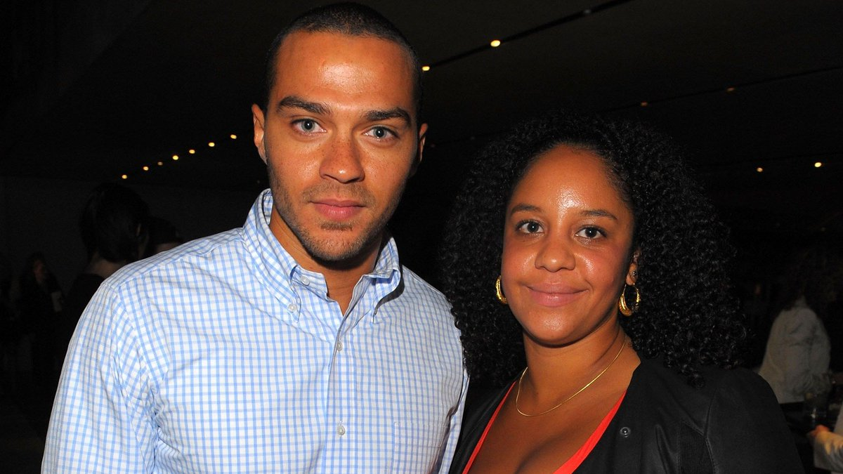 Jesse Williams' divorce could be getting messy sooner than expected: h...