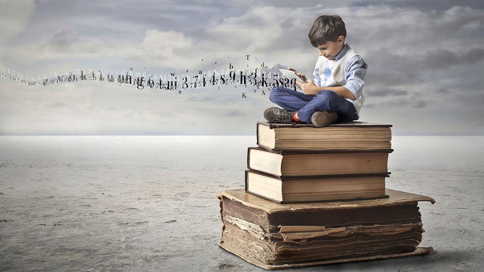 Les mots sont notre plus grande liberté....