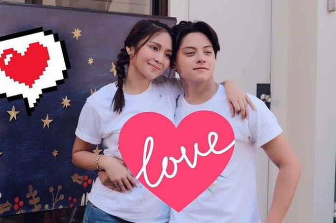 Happy birthday to you my Idol DJP daniel padilla and congratulations to the sucess of your movies. Love u both
