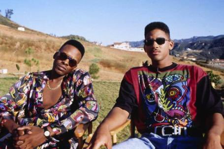 """#WillSmith and @djjazzyjeff215 plan to bring the """"Summertime"""" vibes to..."""