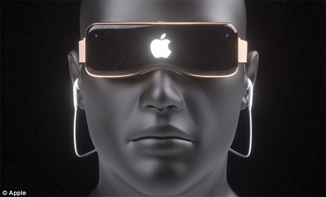 &quot; #Apple hires #NASA&#39;s #AR boss for smart glasses project&quot;  #tech #technology #TechTuesday #news #AugmentedReality  http:// buff.ly/2q2oyLc  &nbsp;  <br>http://pic.twitter.com/PlNAbFkWAU