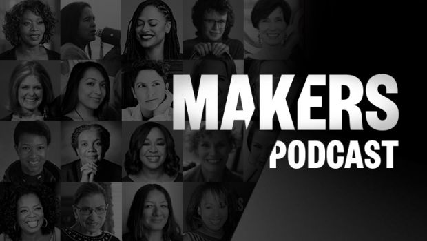 #Subscribe to the #MAKERS #podcast so you never miss an episode: https...