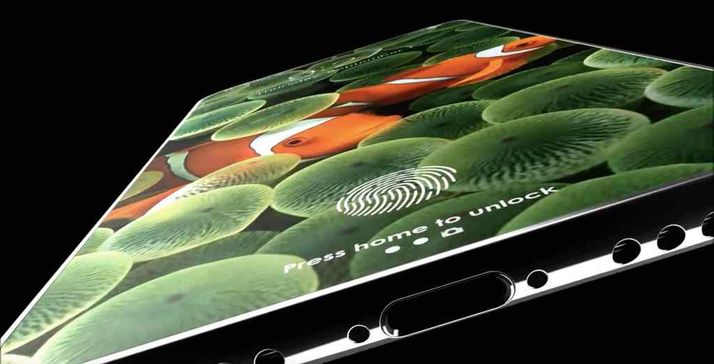 #apple #tech #mac - New iPhone 8 concept video imagines bezel-less display, in-screen Touch ID &amp; front camera, more - …<br>http://pic.twitter.com/TSgru8qmIb