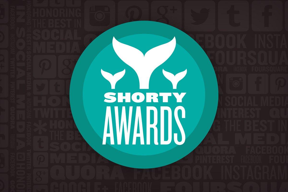 Congratulations to our teams for winning 9 @ShortyAwards https://t.co/1fVSDtel2R #ShortyAwards2017 https://t.co/SjJSiWIaUU