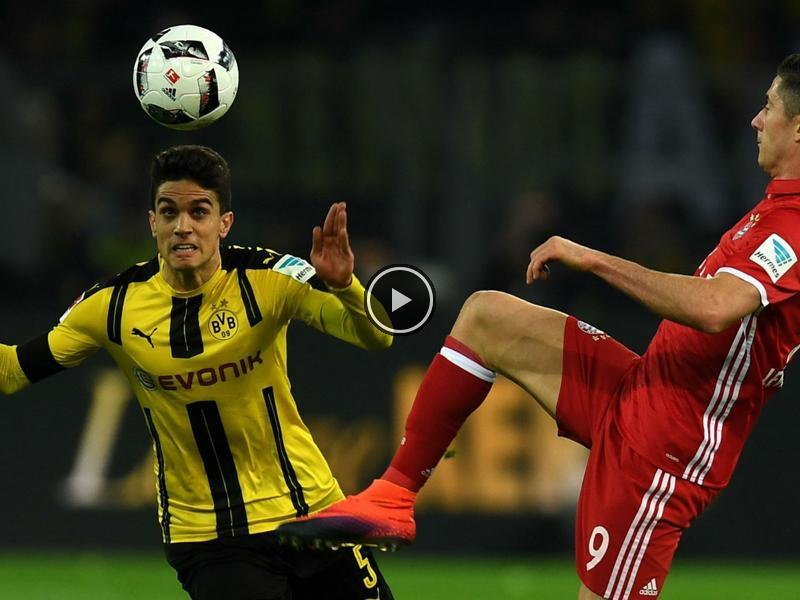 #Bayern #Munich v #Borussia #Dortmund #Betting: #Holders to see off old #Rivals   http:// wp.me/p67m4w-haU    pic.twitter.com/XxUuHNNqRq